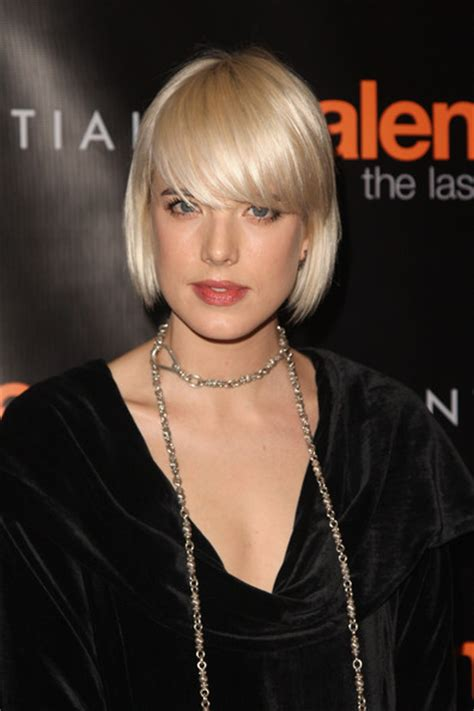 celebrity bob hairstyles  fabulous short bob haircuts