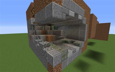 fallout  sewer dead  rubble creation