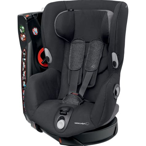 siege bebe groupe 1 siège auto axiss triangle black groupe 1 de bebe confort