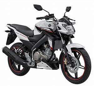 Yamaha New Vixion Ks Advance