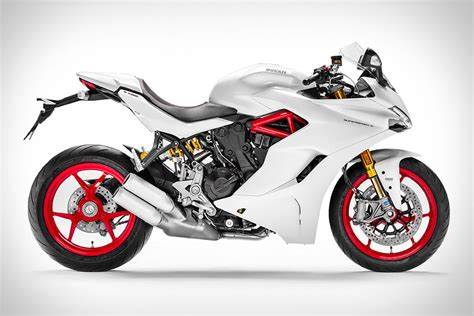 Motorcycle White Background Images