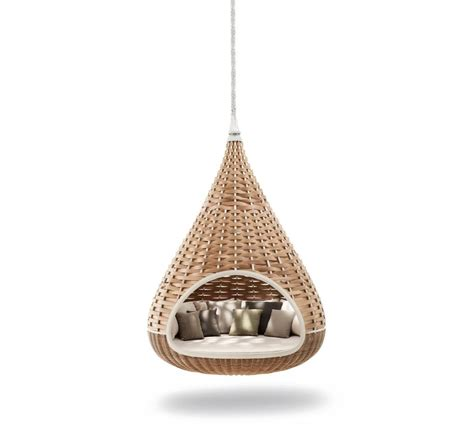 dedon swing 6 stylish swing chairs you can lounge in home decor