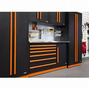 Fusion Pro Cabinets  U2013 6 Piece Tool Chest Set  U2013 Proslat Us