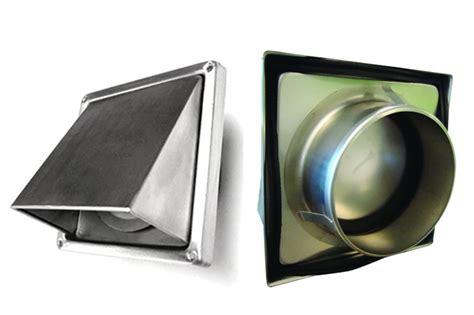 grille aeration cuisine grille de surpression renson 641 achat en ligne ou dans