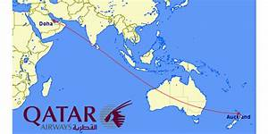 Qatar Airways Awards Available For World's Longest Flight