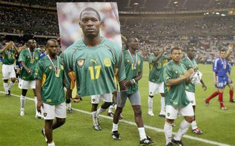 W swoim pierwszym sezonie na emirates stadium zagrał jedynie w dwóch meczach carling cup. Por qué los futbolistas africanos son los que más mueren ...