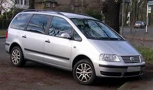Volkswagen Sharan : volkswagen sharan vikip dija ~ Gottalentnigeria.com Avis de Voitures