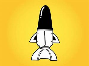 Cartoon Space Shuttle Vector Art & Graphics | freevector.com