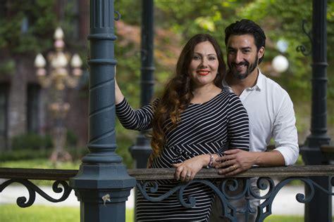 toronto production  la traviata stars real life couple