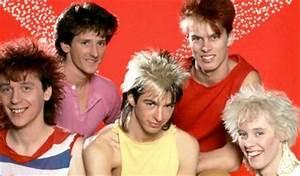 Achtziger Jahre Mode : 80er jahr mode frisuren stars trends styles stars der 80er jahre ~ Frokenaadalensverden.com Haus und Dekorationen