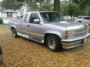 Find Used 1992 Chevrolet Truck 1500 C  K Long Bed Low Miles Original 92k Classic Truck In Welcome