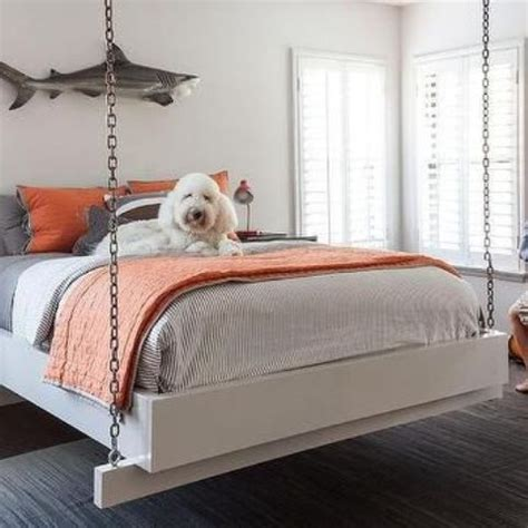 cool ideas  hanging beds  ultimate relaxation