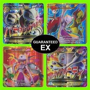 Pokemon mega ex cards - deals on 1001 Blocks