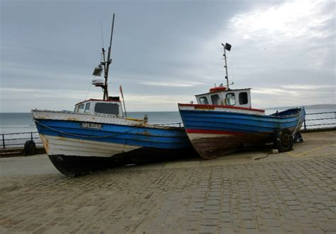 Fishing Boats For Sale North Yorkshire by The Coble Fishing Boats Of Yorkshire Modelling