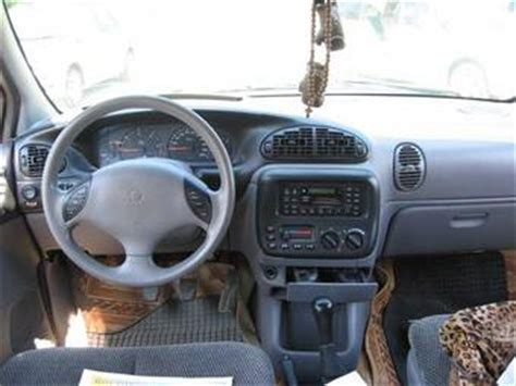 manual cars for sale 2001 chrysler voyager transmission control 1997 chrysler voyager photos 2 5 gasoline ff manual for sale