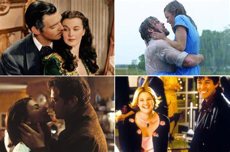 Valentine's Day Film Proposals