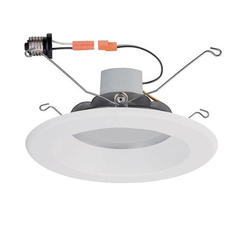 commercial electric 5 inch recessed lighting commercial electric 6 in white recessed lighting housings