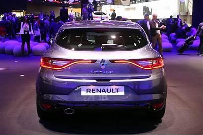 Megane Renault Cars