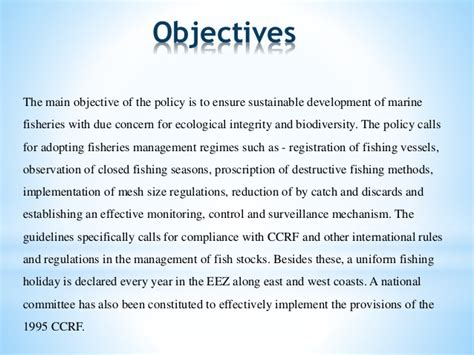 indian fisheries management