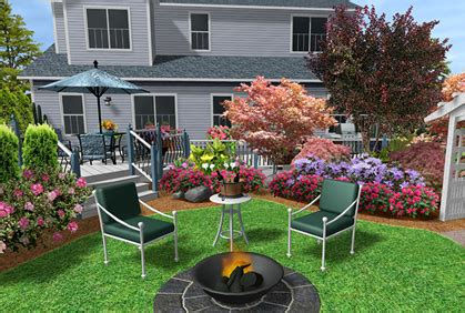 free diy landscape design software free landscaping software online downloads reviews