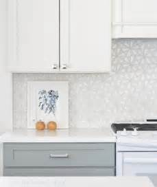 kitchen faucet bridge kitchen with white top cabinets and gray bottom cabinets