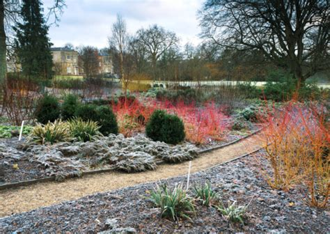 Spectacular Winter Gardens To Visit