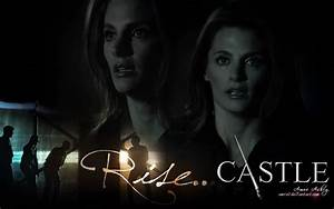 Castle Tv Show wallpapers - Castle Wallpaper (30445773 ...
