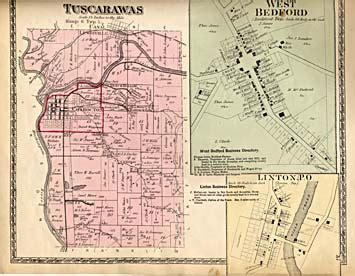 1872 Tuscarawas County