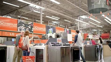 The Home Depot Labor Day Savings Tv Commercial, 'major Replacement Windows And Doors Wright Door Closer Lever Chain Link Fence Bilco Basement Glass Insert Barn Hardware French Curtain Rods
