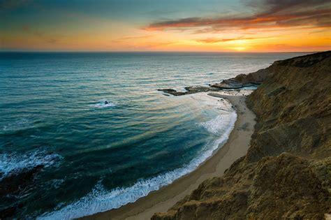 Beautiful Sea Beach 4k Widescreen Wallpaper  Hd Wallpapers
