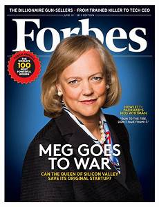 Forbes announces 100 Most Powerful Women of 2013 - CBS News