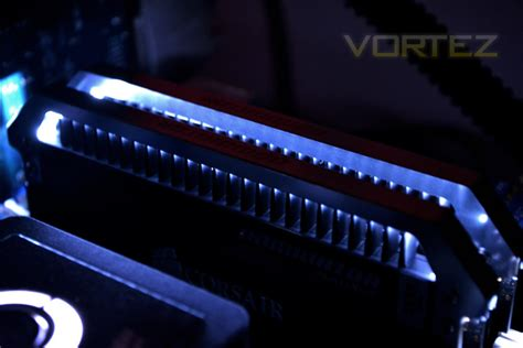 corsair dominator platinum light bar corsair dominator platinum 32gb 2133mhz ddr3 review