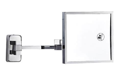 China Magnifying Square Bathroom Mirror (wfd902)