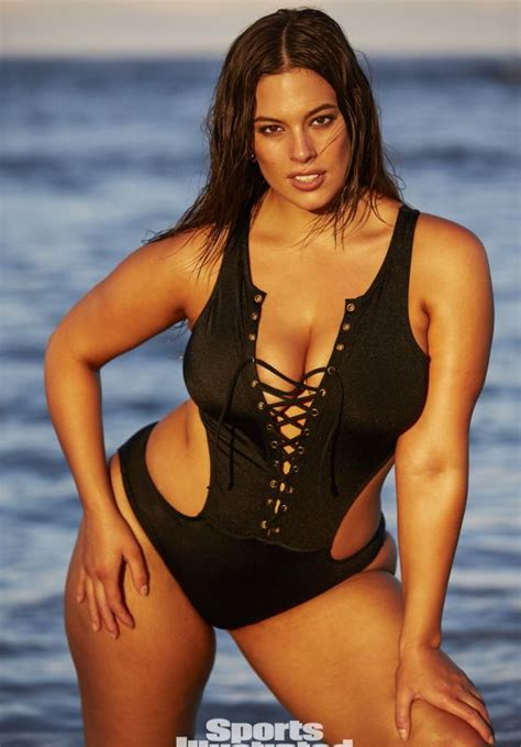 ashley williams swimsuit ashley graham si swimsuit issue 2018