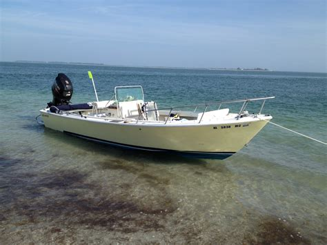 Flats Boats Offshore by Ideal 20 24 Flats Offshore Cc Tabay St Pete The