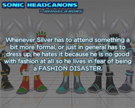 Pin by Panda_Xtreme on Sonic the Hedgehog | Headcanon, Fun ...