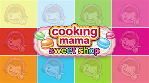 cooking mama sweet shop review  good  fashioned roast
