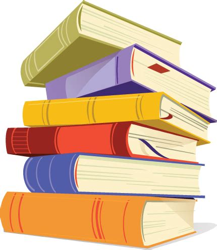 stack of books clipart png books images cliparts co