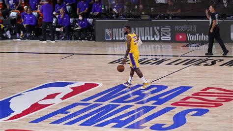 Miami Heat vs. Los Angeles Lakers Game 2 FREE LIVE STREAM ...