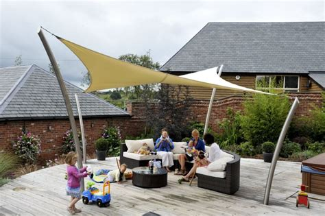 the roller tensile solutions new tensile garden sail