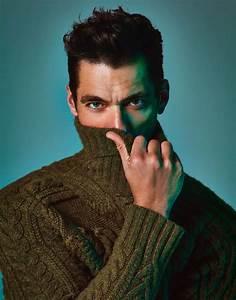 David Gandy is a Model Man – Prestige Online – Society's