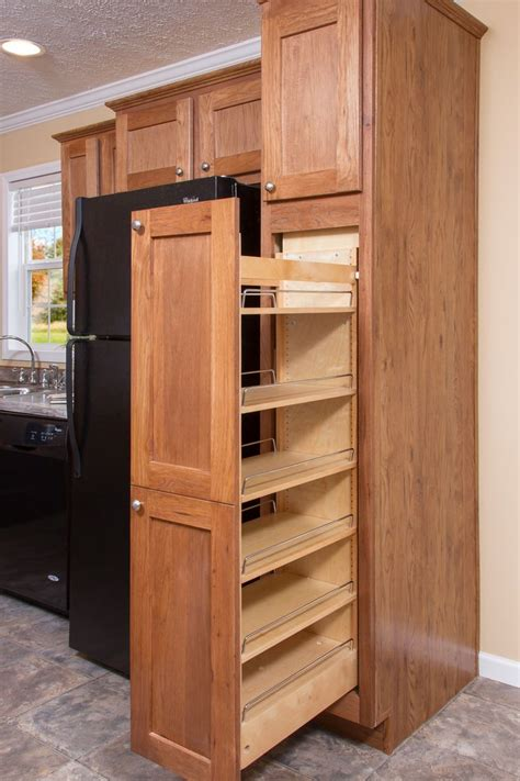 Kitchen Storage Cabinets by The Necessity Of Kitchen Storage Cabinets Blogbeen