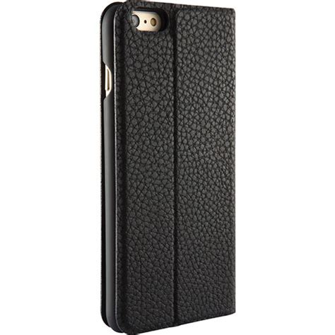 pt phone platinum series iphone 6 6s plus flip fitted shell