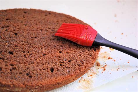 Come Bagnare Una Torta Come Farcire Una Torta Il Ricettario Di Sabrina