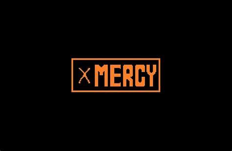 """Undertale X-MERCY button design black"" Laptop Skins by"