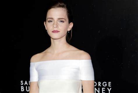 Harry Potter Star Emma Watson Splits With Long Time