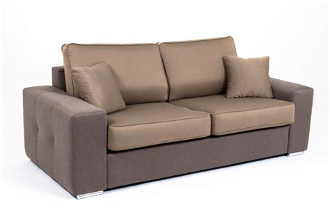 canapé convertible couchage permanent canape convertible couchage 140 cm cotton 102