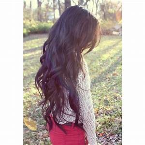 Thick Wavy Hair Tumblr | www.pixshark.com - Images ...