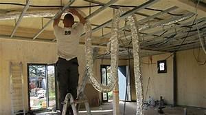 Faux Plafond Autoportant : prix d 39 un faux plafond co t moyen tarif de pose prix ~ Nature-et-papiers.com Idées de Décoration