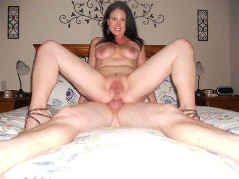 He S Balls Deep In Her Ass And This Milf Is Nothing But